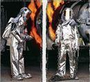 雷克兰镀铝纤维300BA接近式高温隔热服