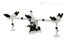 五人示教生物显微镜FM-510