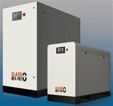 TUV认证全无油涡旋式空气压缩机