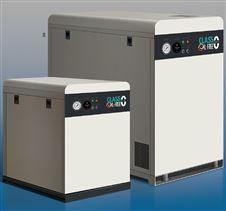 核磁共振实验室用无油涡旋空压机