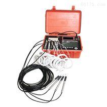 新款便携式温湿度巡检记录仪温度验证系统