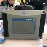哈希TU5400 sc在线浊度仪