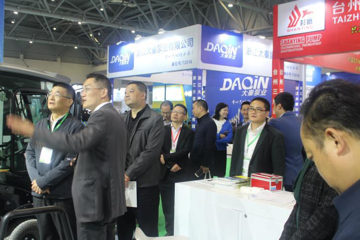 312家环保设备企业参加2019中国(重庆)长江经济带环保博览会