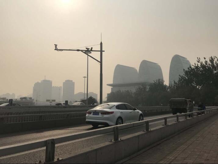机动车成影响空气 尾气检测或迎来新市场