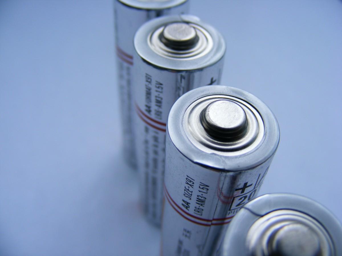 石墨烯电池研发成功?技术应脚踏实地