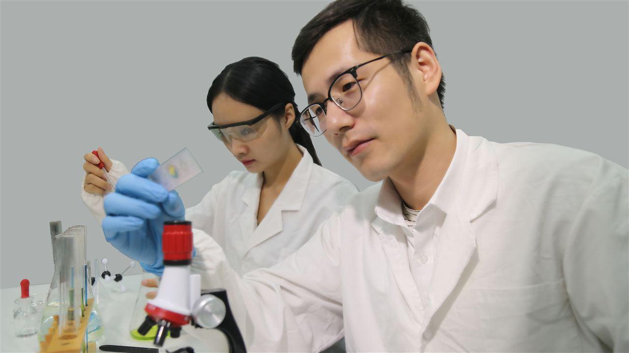 浙大采购细胞成像分析系统等设备 预算599万