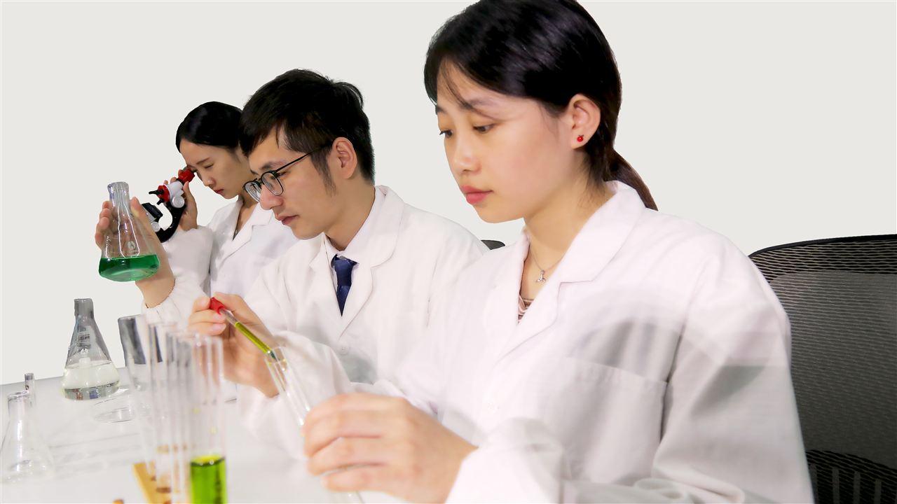 广州再生医学与健康实验室5820万采购仪器