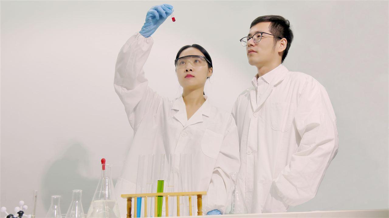 上海丹利中标复旦附属医院液质联用仪采购项目