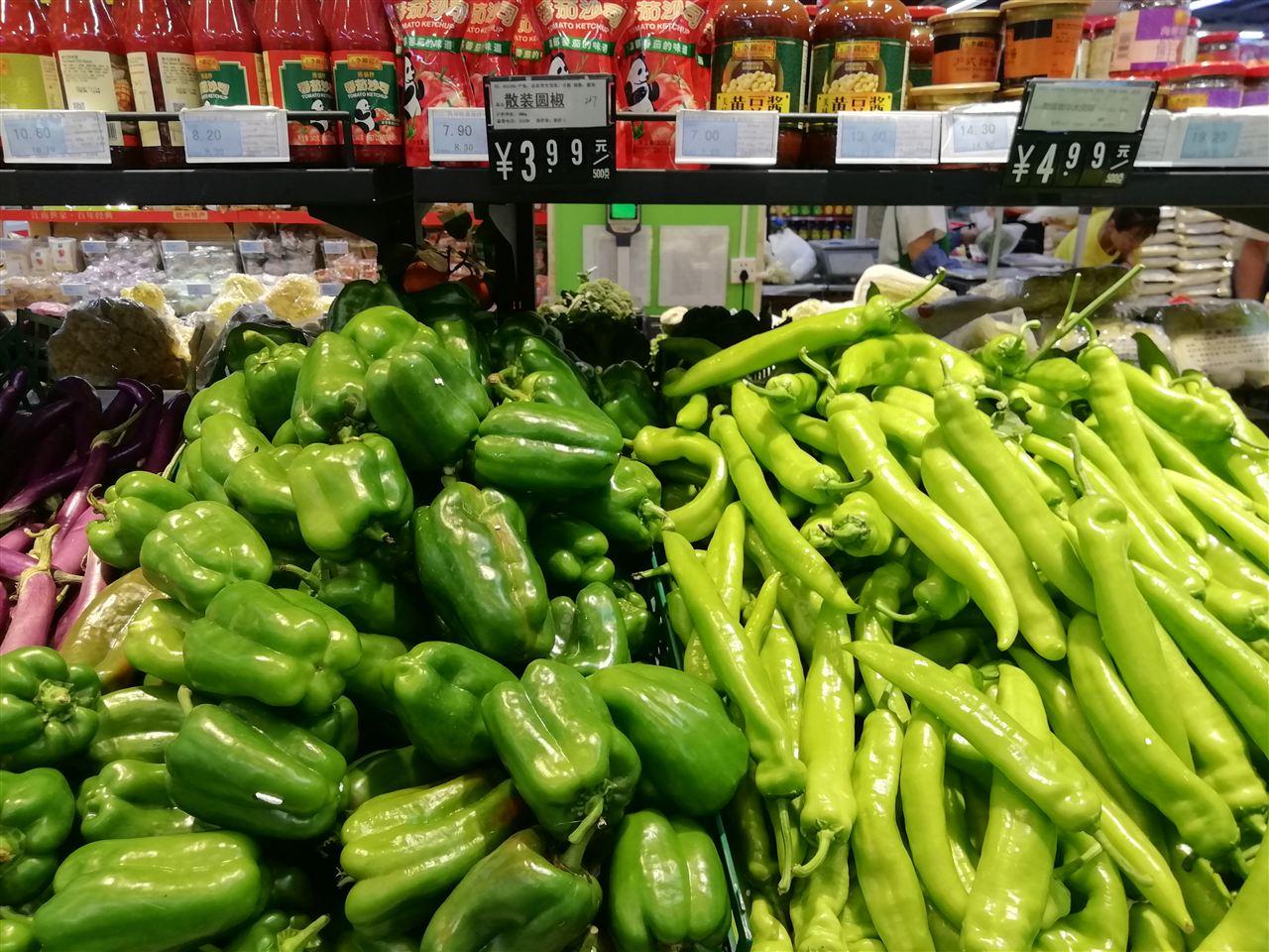 保鲜技术要求日益提升 新成果助力果蔬贮藏