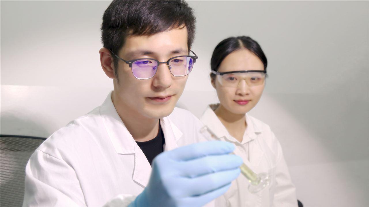 华中科大附属医院395万采购液质联用仪