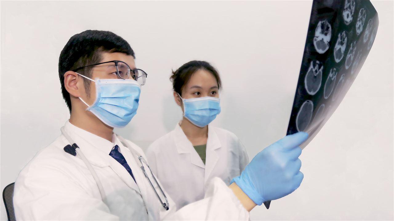 多种技术方法协助新冠肺炎的快速确诊