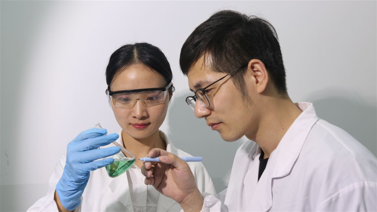 广州科纳中标深圳先进电子材料研究院采购项目