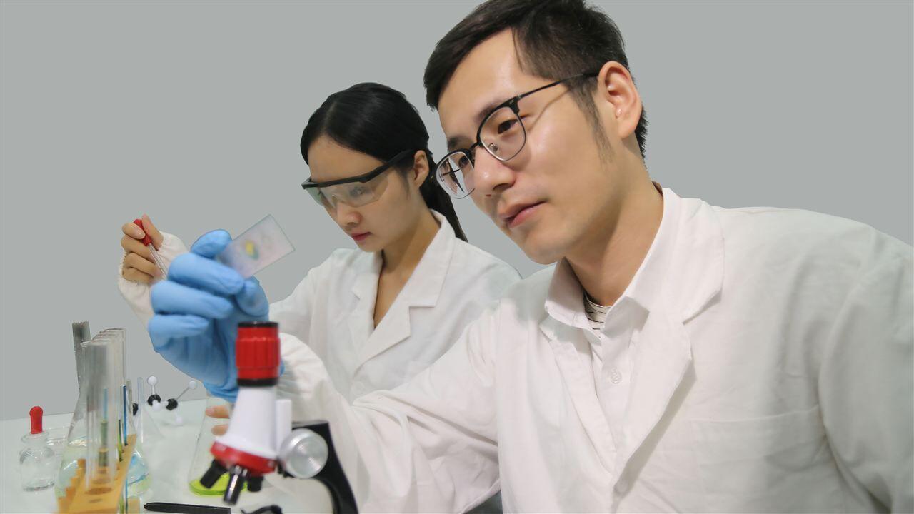 科学器材中标福建农林大学仪器设备采购项目